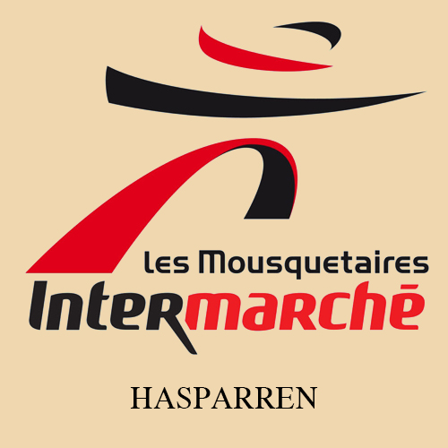 Intermarché - Hasparren