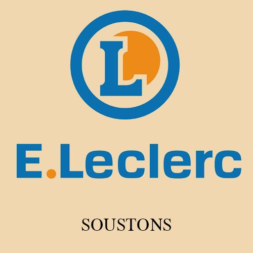 E.Leclerc - Soustons