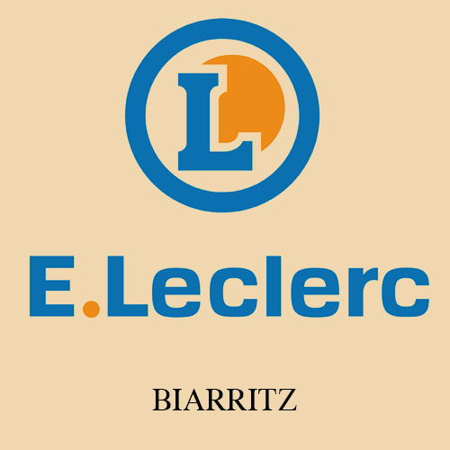 E.Leclerc - Biarritz