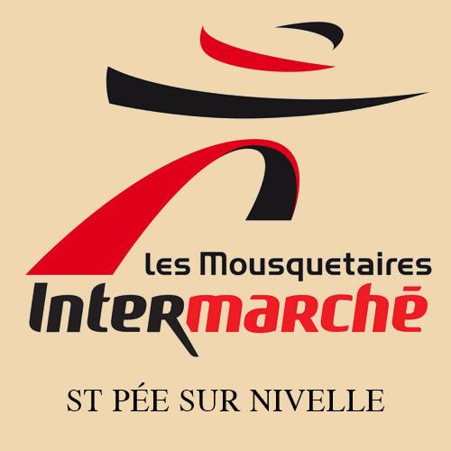 Intermarché - St Pée sur Nivelle