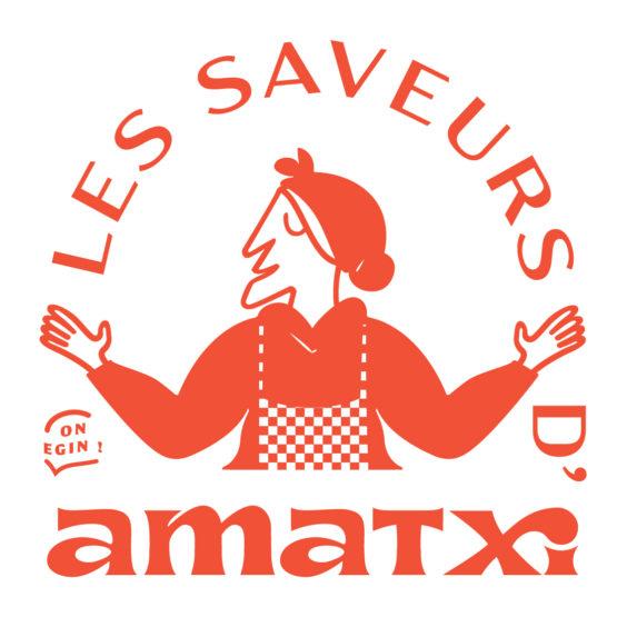 Les Saveurs d'Amatxi